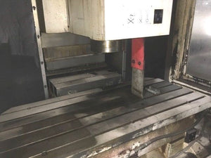 Hurco VTC-40 Vertical Machining Center