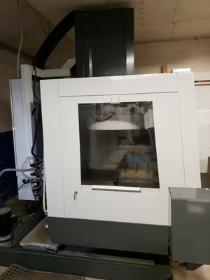 2012 Haas VF-2YT - Extended Y axis, Under Power, Available for Inspection