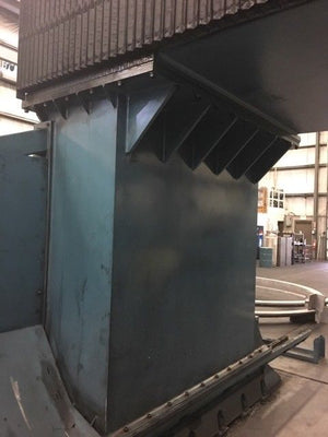 Custom LS1 Gantry Mill