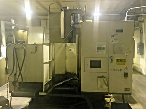 1993 Mitsubishi MV60C | CNC Vertical Machining Center