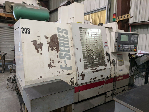 2000 Okuma ESV4020 - USB Drive, Coolant Thru Spindle, Chip Wash, Used Daily