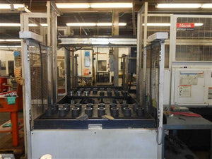 2004 Mazak Multiplex 6200Y - Full C Axis - Y Axis - GL100F Gantry Loader - Video