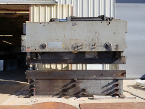 HTC 150 Ton x 12ft Press Brake