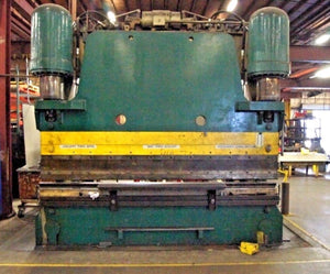 Pacific 600 Ton x 12ft Press Brake
