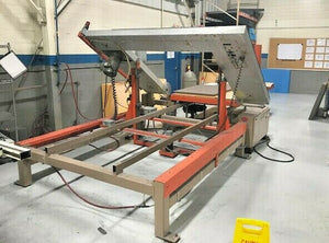 Edge-Sweets Model HT-140-ES Horizontal Wire Saw