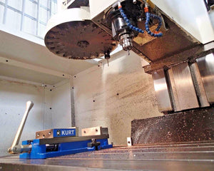 Fadal 6030 HT Model 907-1 Vertical Machining Center, 1995- High Torque, New Spindle