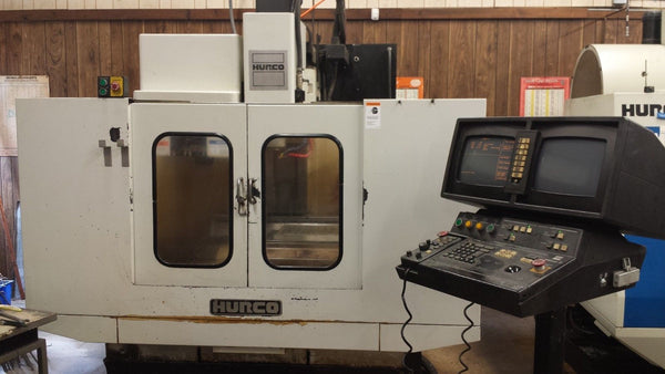 1994 Hurco BMC 20 CNC Vertical Machining Center