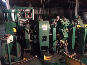 ABL-86T Angle Punching and Shearing Machine, Year 2006
