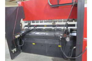 88 Ton x 8' Amada FBD-8025  CNC Press Brake, 1996- NC9EXII Control