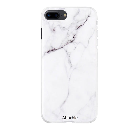 Abstract Marble iPhone Case