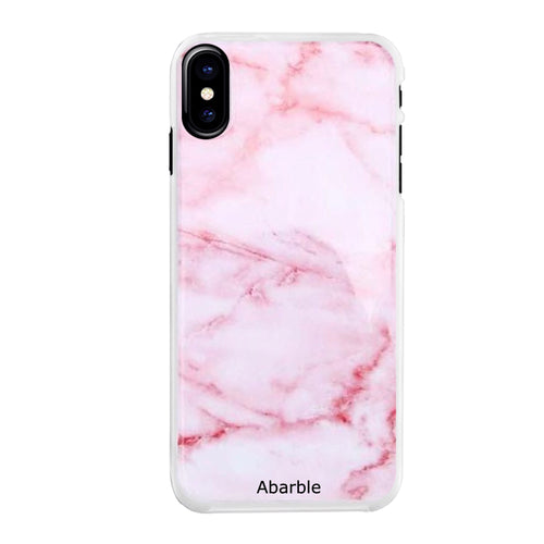 Simple Marble iPhone Case