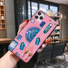 Fashion Camera iPhone Case