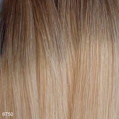 Nano Ring Double Drawn Piano Mix Remy Ombre Balayage Hair Extension Supplier Melbourne Australia