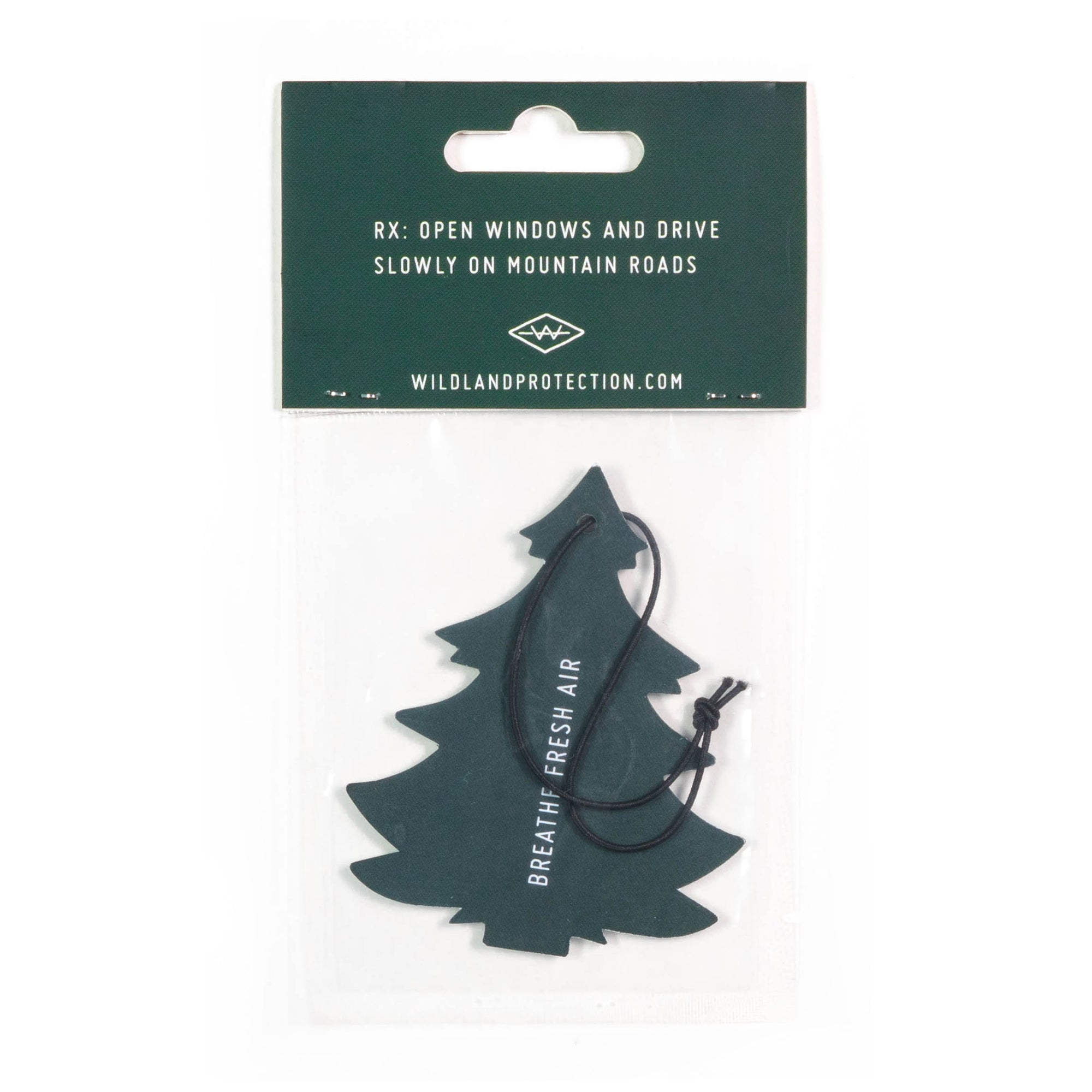 Wildland Non-Scented Air Freshener