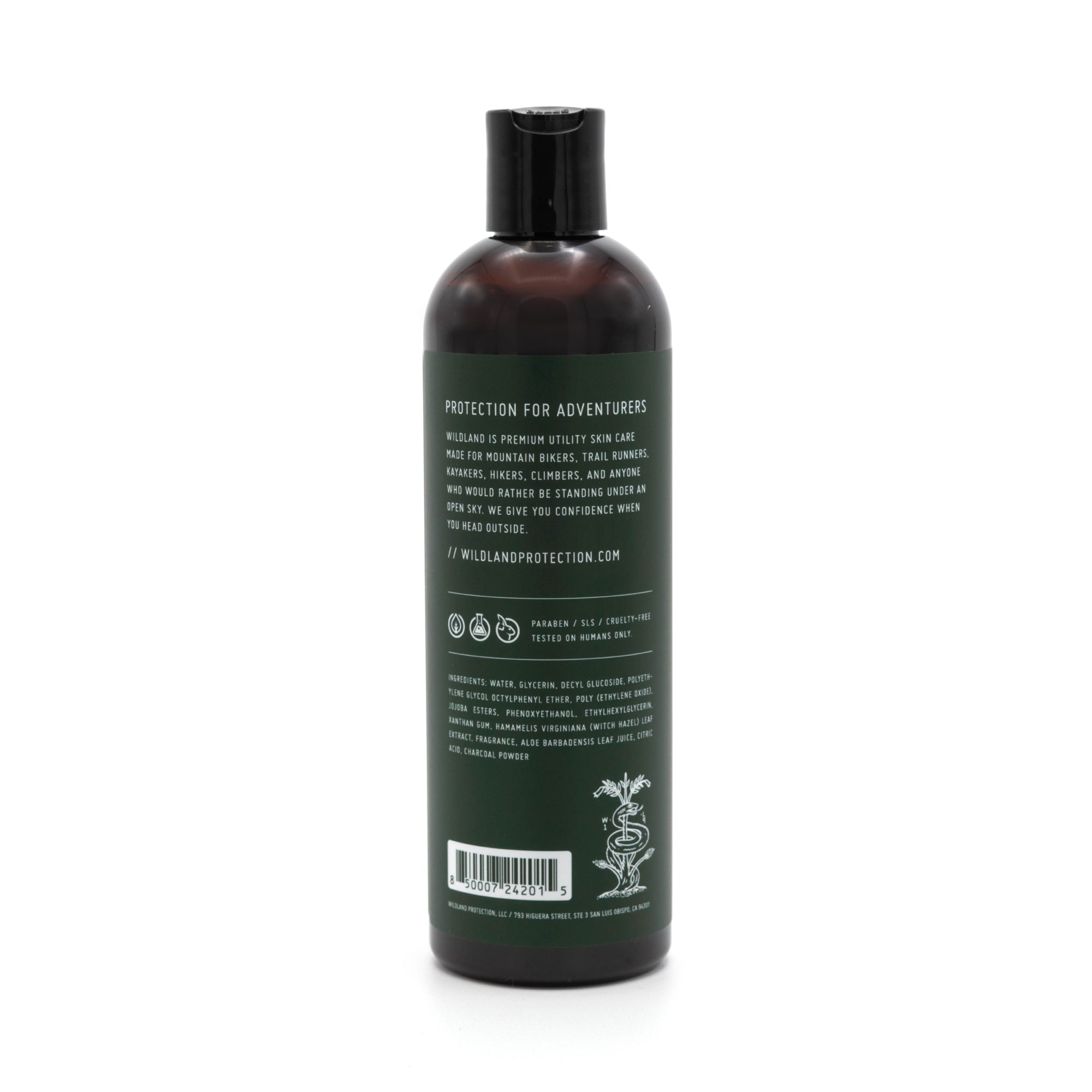 Poison Oak & Ivy Exposure Wash - 12 oz (3 Pack)