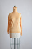 Vintage autumn turtleneck - Medium