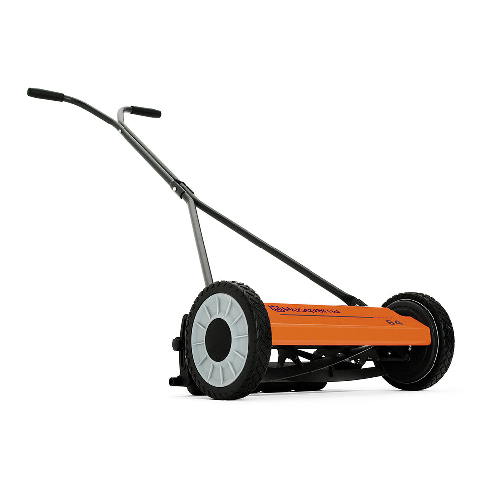 Exclusive 54 Manual Lawnmower