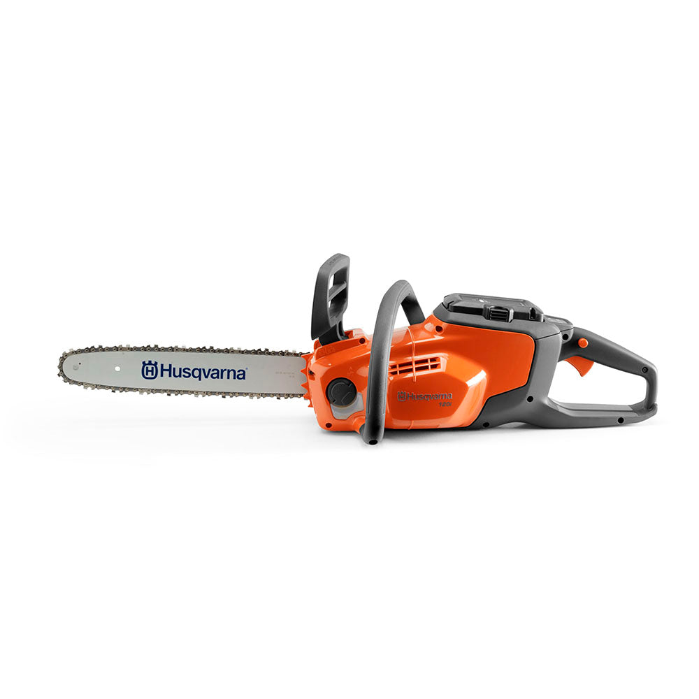 120i Battery Chainsaw