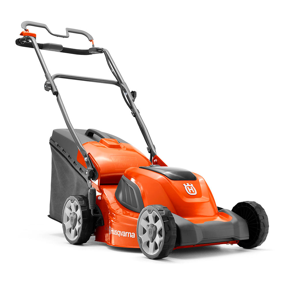 LC 141i Battery Lawnmower