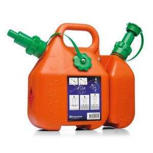 COMBI CAN 6+2.5L W NON-SPILL F