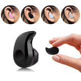 S530 Mini Wireless Bluetooth Earphone Stereo Headphone Headset Earbud With Mic