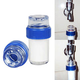 Faucet Filter Tap Water Clean Cleanable Purifier Cartridge Home Kitchen Useful Tool