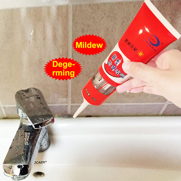 Anti Mould Resistant Agent Stop Black Mold Fungus Gel Jelly for Glass Tile Wall