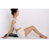 Spine Back Massage Stretcher Fitness Lumbar Support Pain Relief Relax Equipment