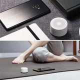 AI Portable Version Wireless Bluetooth Speaker Smart Voice Control Handsfree Bass Speaker