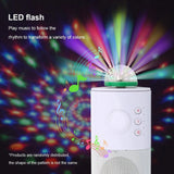 LED Mini Disco Light