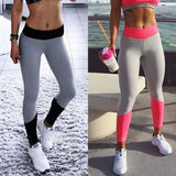 Women Yoga Workout Sports Gym Fitness Stretch Athletic Tight Leggings Pants