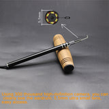 2in1 USB Earpick Mini Camera Endoscope Ear Cleaning Tool HD Visual Ear Spoon