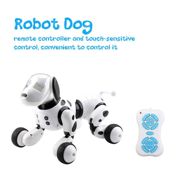 Robot Dog Electronic Pet Intelligent Dog Robot Toy