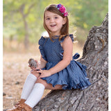 Toddler Girl Dresses Kids Baby Girl Clothes