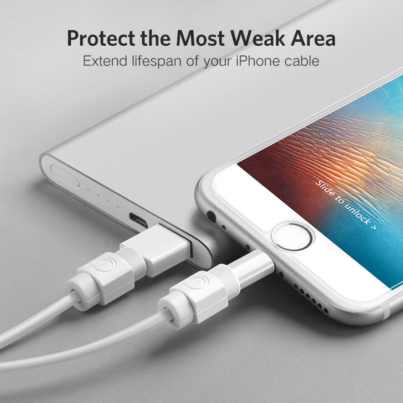 Ugreen Cable Protector For iPhone Charger