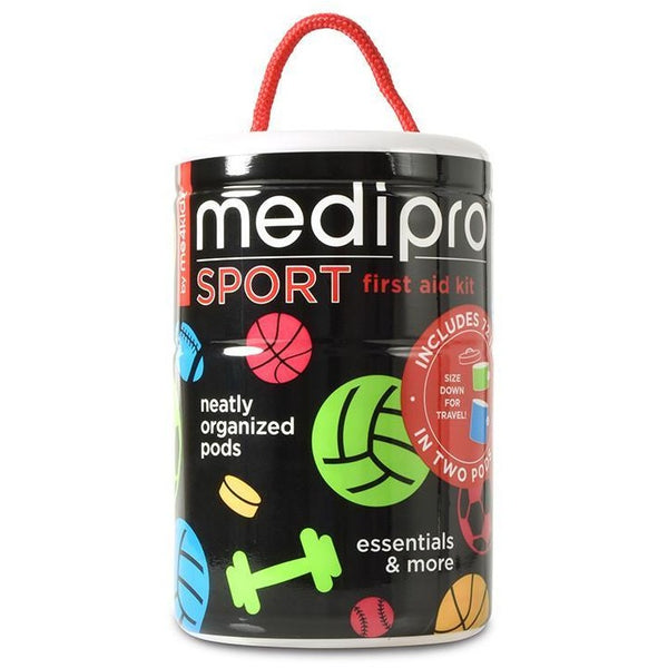 Medipro Sport First Aid Kit Pods