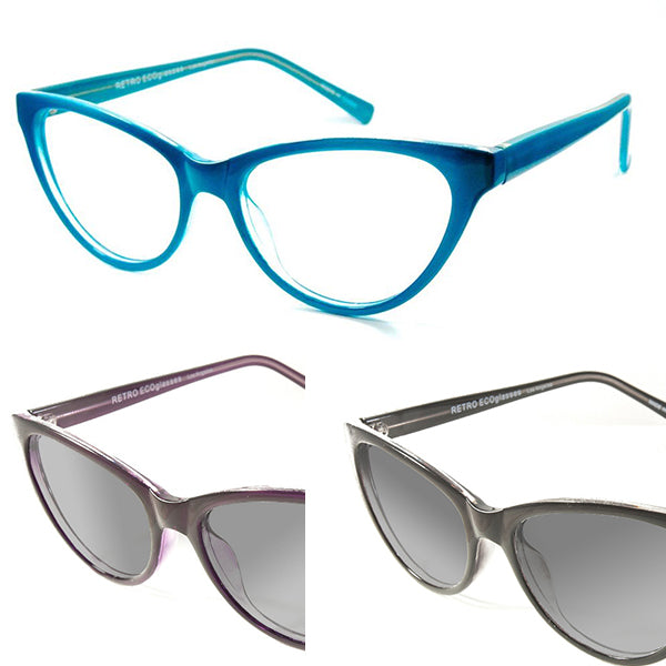 Beverly Sunglasses Multi-Pack