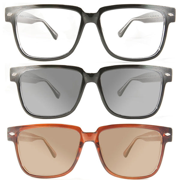 FairFax Sunglasses Multi-Pack