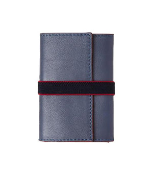 Double 00 Barcelona Light weight compact stylish wallet
