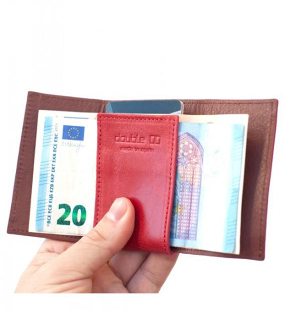 Double 00 Tokyo light weight stylish wallet