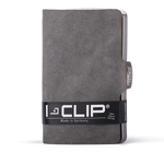 I-Clip Soft Touch Grey