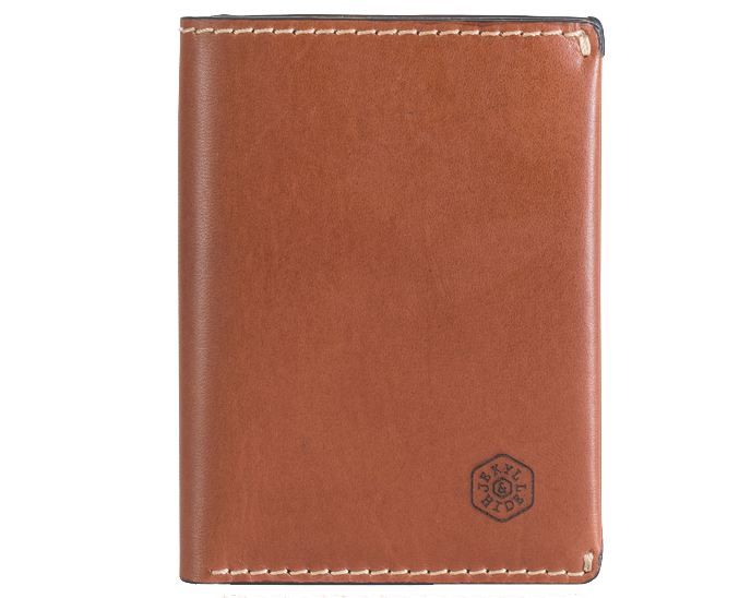 Jekyll & Hide Texas Note Wallet