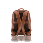Jekyll & Hide Leather Backpack