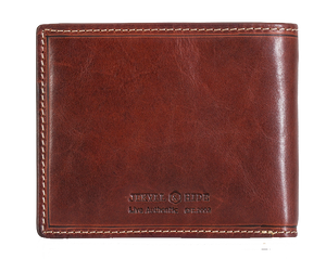 Jekyll & Hide Oxford Wallet