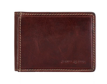 Jekyll & Hide Oxford Bi Fold Wallet