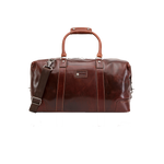 Jekyll & Hide Leather 49cm Cabin Holdall