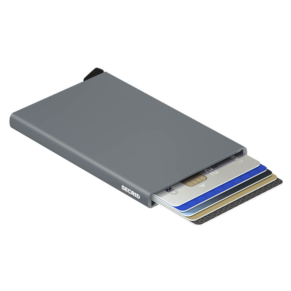 Load image into Gallery viewer, Secrid Cardprotector Titanium