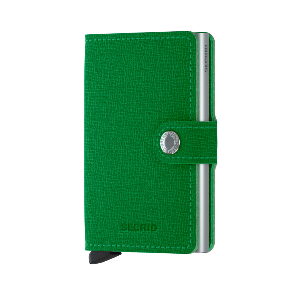 Secrid Miniwallet Crisple Apple