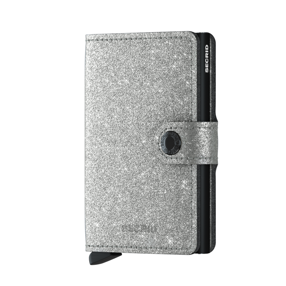 Secrid Miniwallet Crystalline Limited Edition