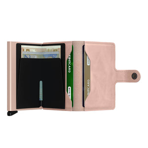 Load image into Gallery viewer, Secrid Miniwallet Vintage Rose